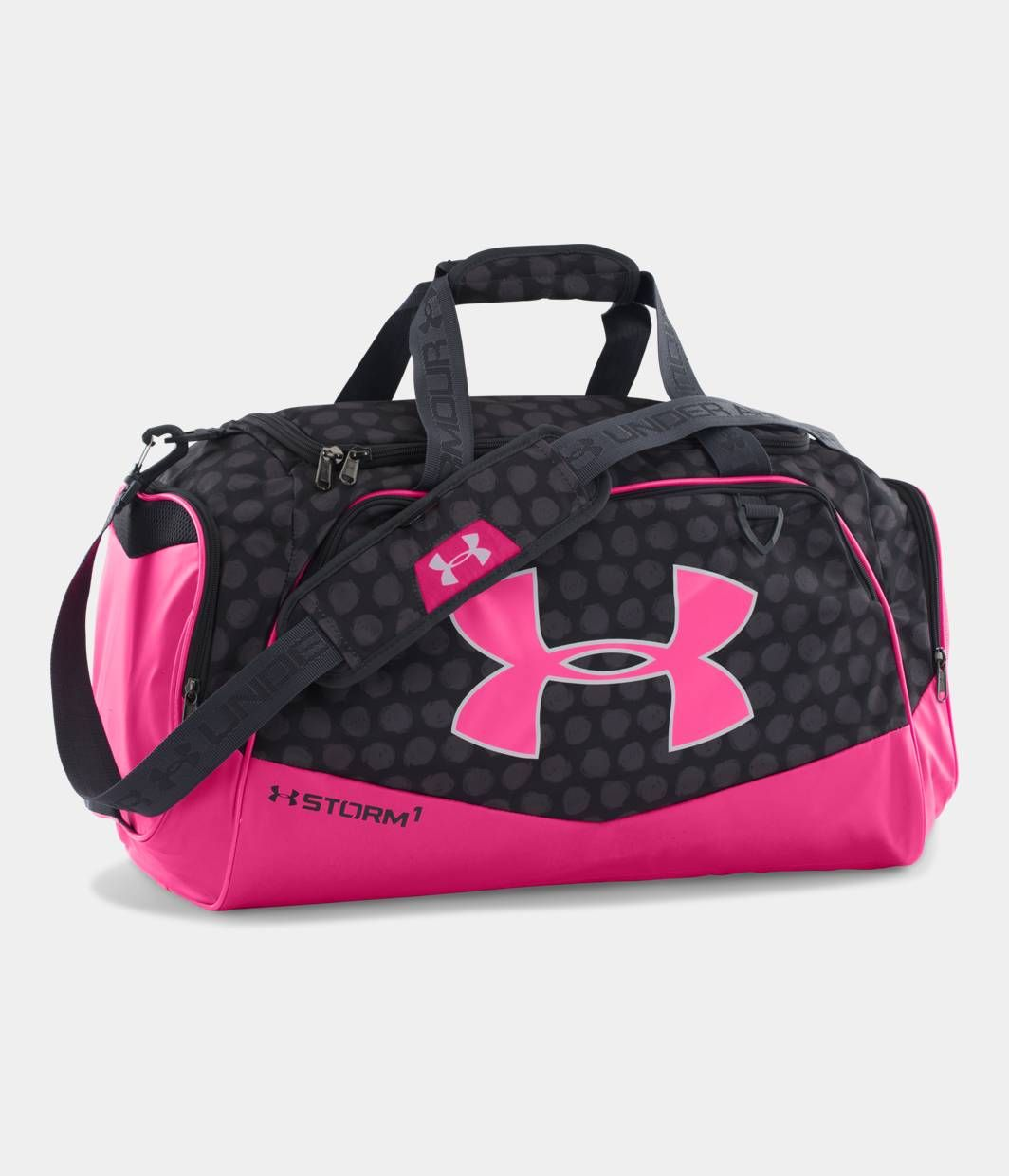 9f43341490 Shop Under Armour for UA Storm Undeniable II MD Duffle in our Unisex ...