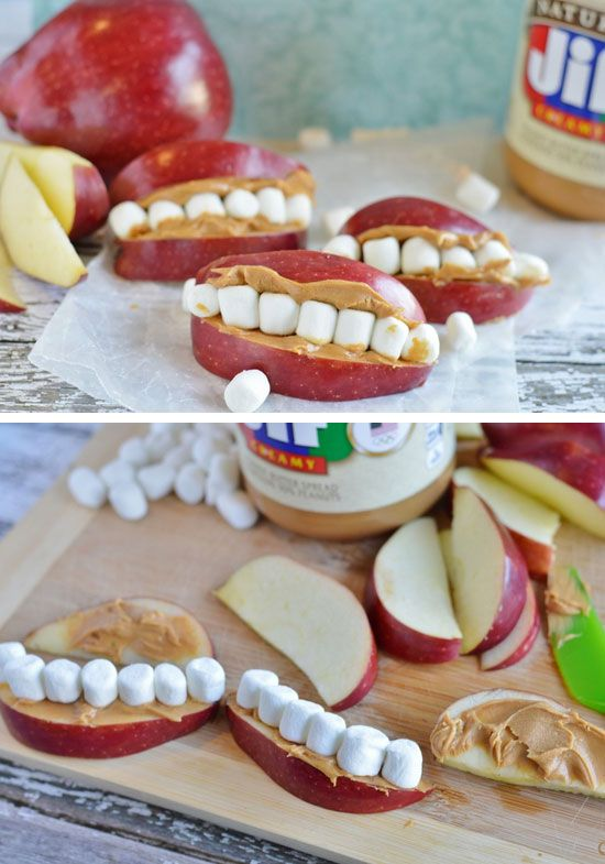 40 Halloween Party Food Ideas For Kids