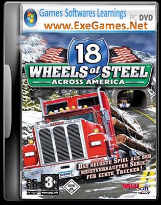 18 wheels of steel download