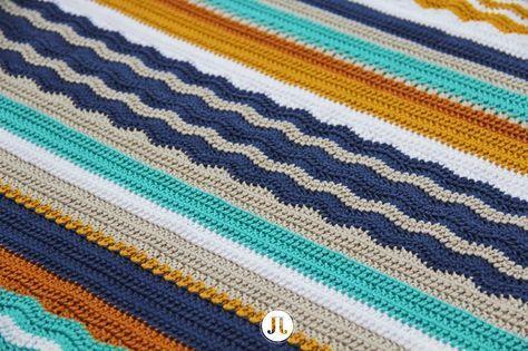 creJJtion: New Crochet Pattern