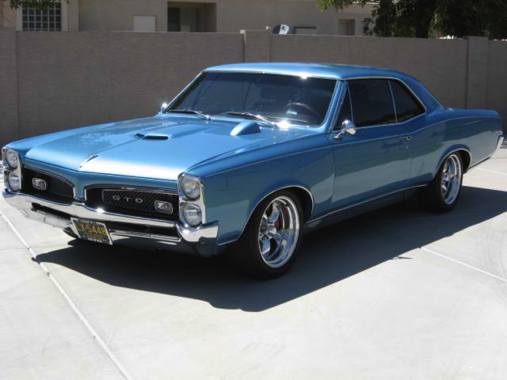 Best Muscle Cars Of The 1960\'s | Muscles, Cars and Wheels
