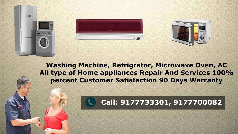 Blue Star Air Conditioner Repair Center in Hyderabad 658