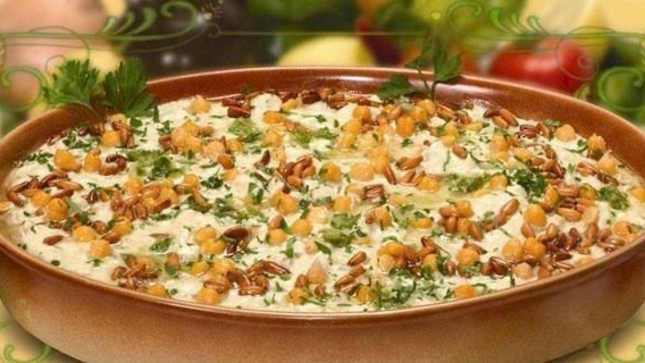 طريقة تحضير أكلات شامية سهلة Middle East Food Middle Eastern Recipes Syrian Food