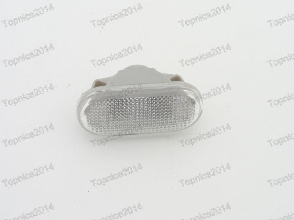 1PCS Fender Side Marker Lights Lamp Lighting for Nissan Tiida 2004-2011