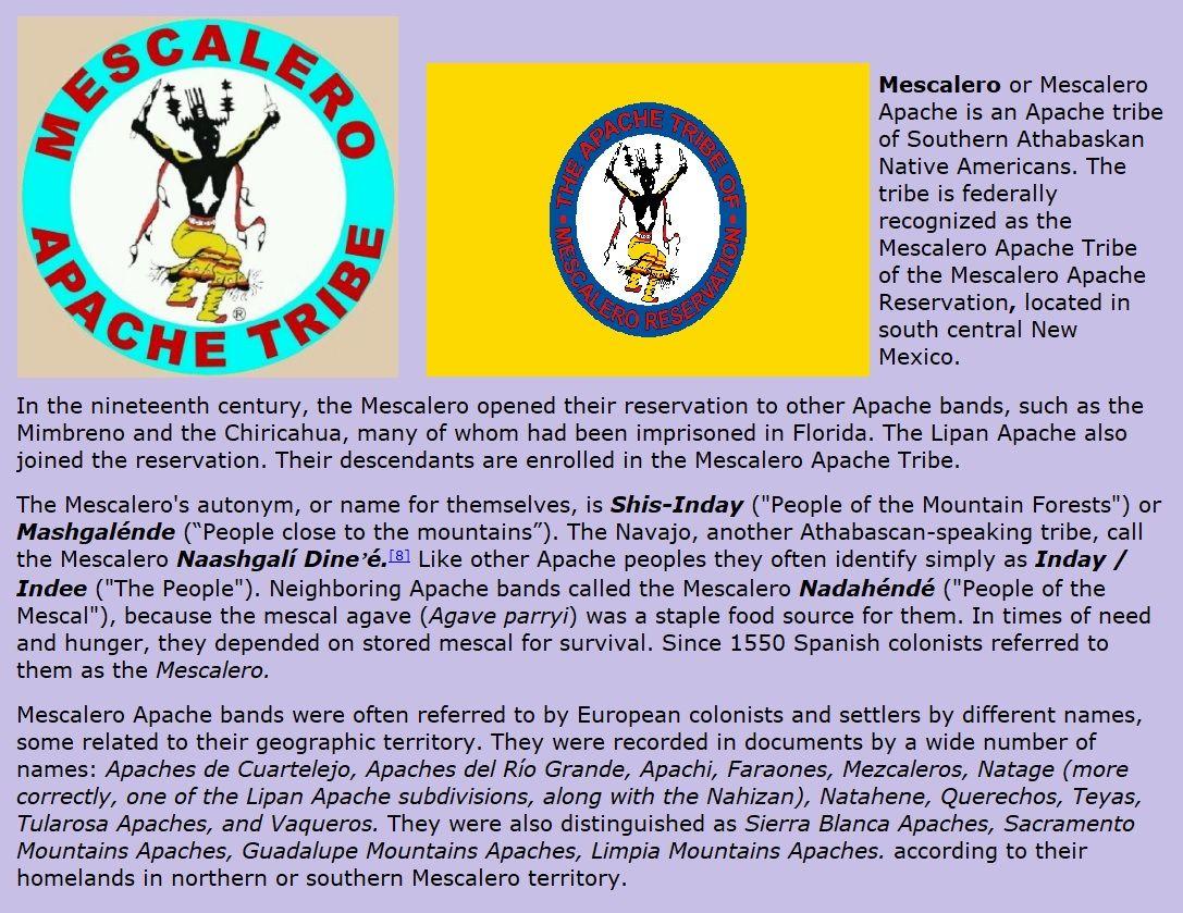 Pin By Helen Maijenburg On Apache Mescalero Nation Pinterest