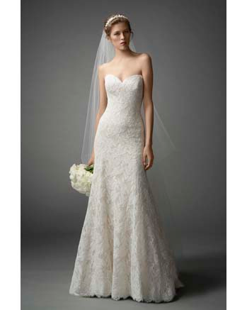 Alisia 7052b Wedding Dresses Bridal Dresses Modest
