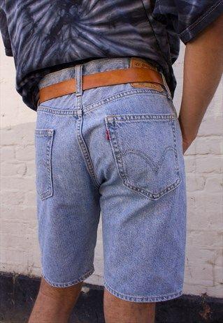 b230ae2e5a Vintage Levi shorts | Mens Festival | Vintage levi shorts, Levi shorts,  Shorts