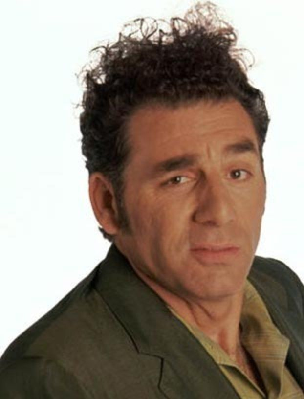 Michael Richards Seinfeld S One And Only Cosmo Kramer With