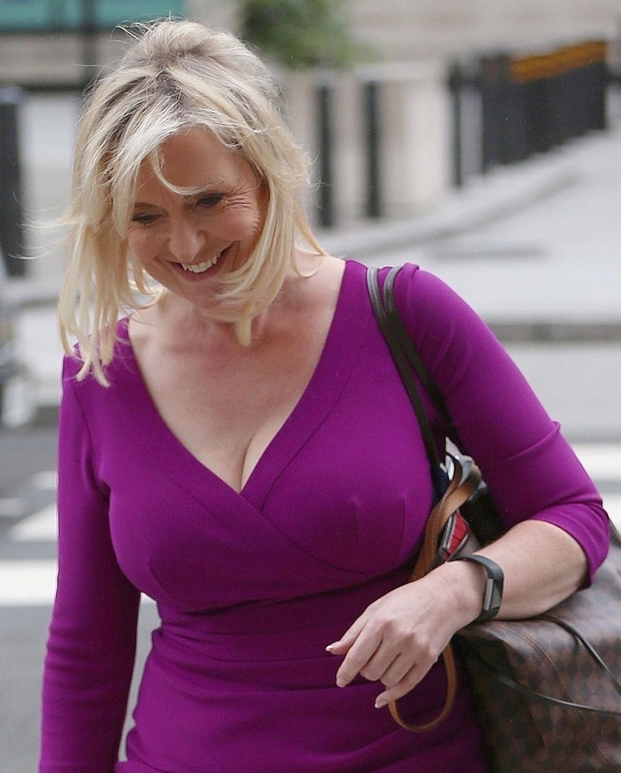 Is a cute Carol Kirkwood nudes (26 photos), Paparazzi