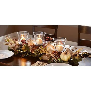 Kirklands Centerpiece Love For Fall Table Or Mantle Pumpkin Centerpieces Harvest Decorations Centerpieces