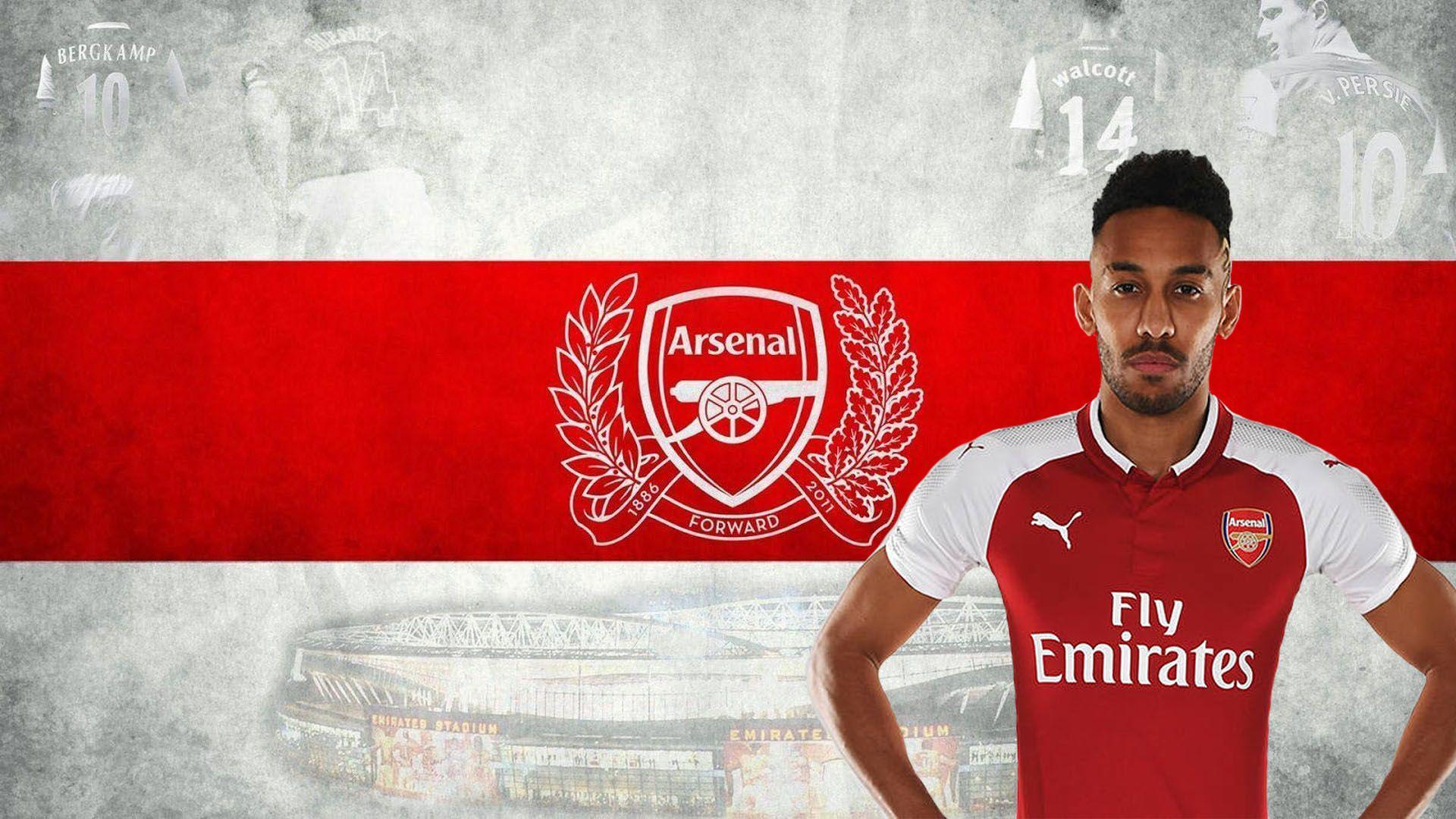 Wallpaper Aubameyang Arsenal Aubameyang Arsenal Arsenal