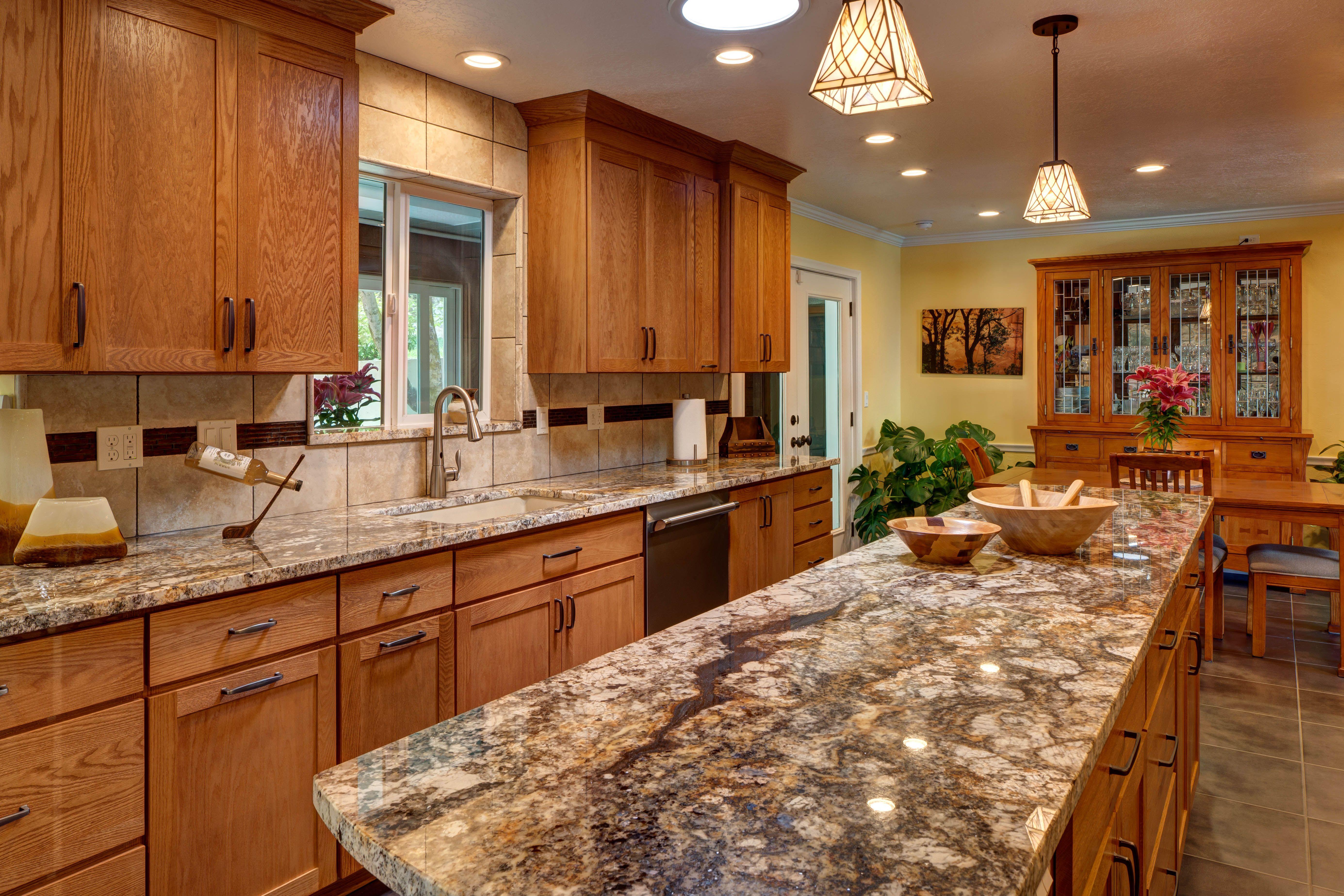 Kitchen Remodeling Arizona Betulari Granite From Arizona Tile In Salt Lake City Countertops