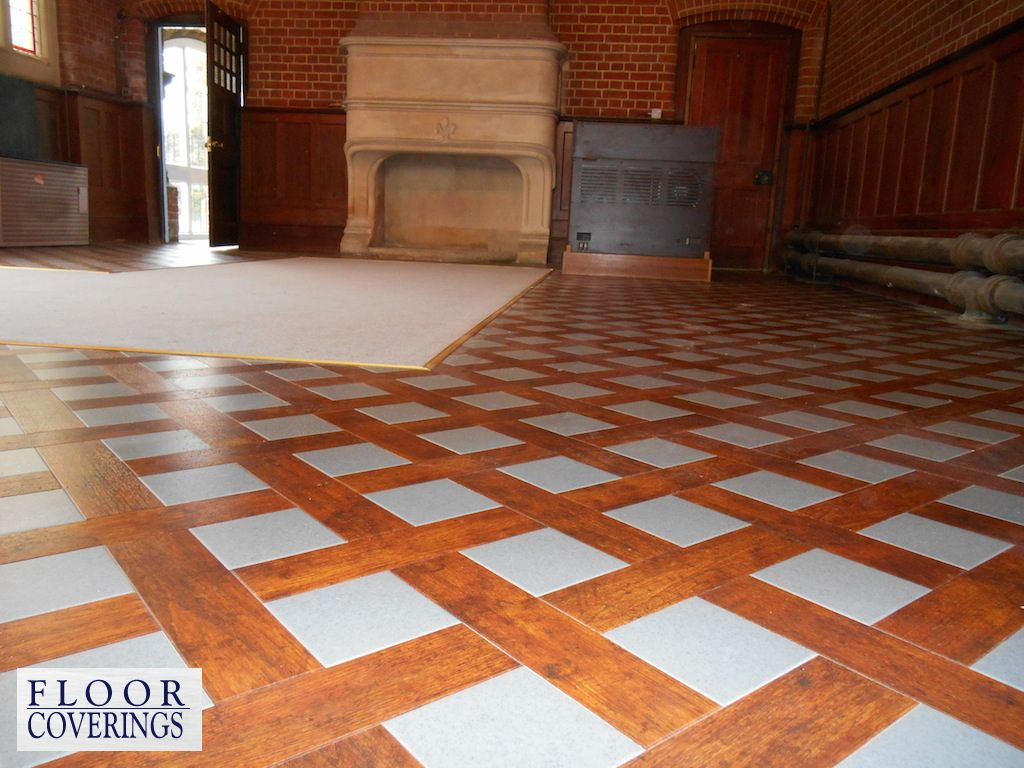 Pin by Floor Coverings on Amtico our installations
