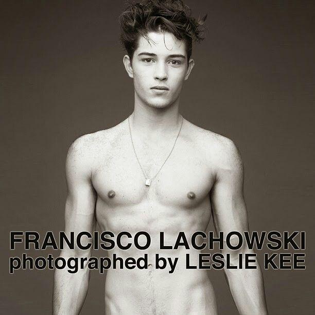 Francisco Lachowski by Leslie Kee | Model Mayhem ...
