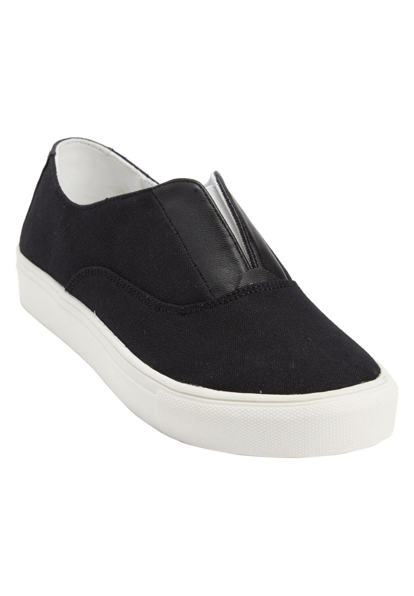 b20ea3201fc Maisy Sneaker by Comfortview - Wide Width Women s