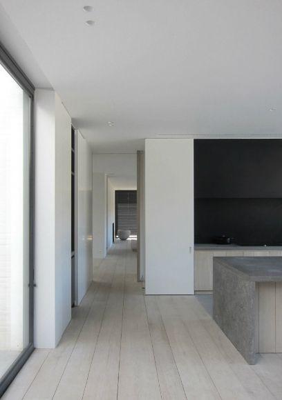 plancher flottant design contemporain escaliers interieur architecture contemporaine carrelage ides