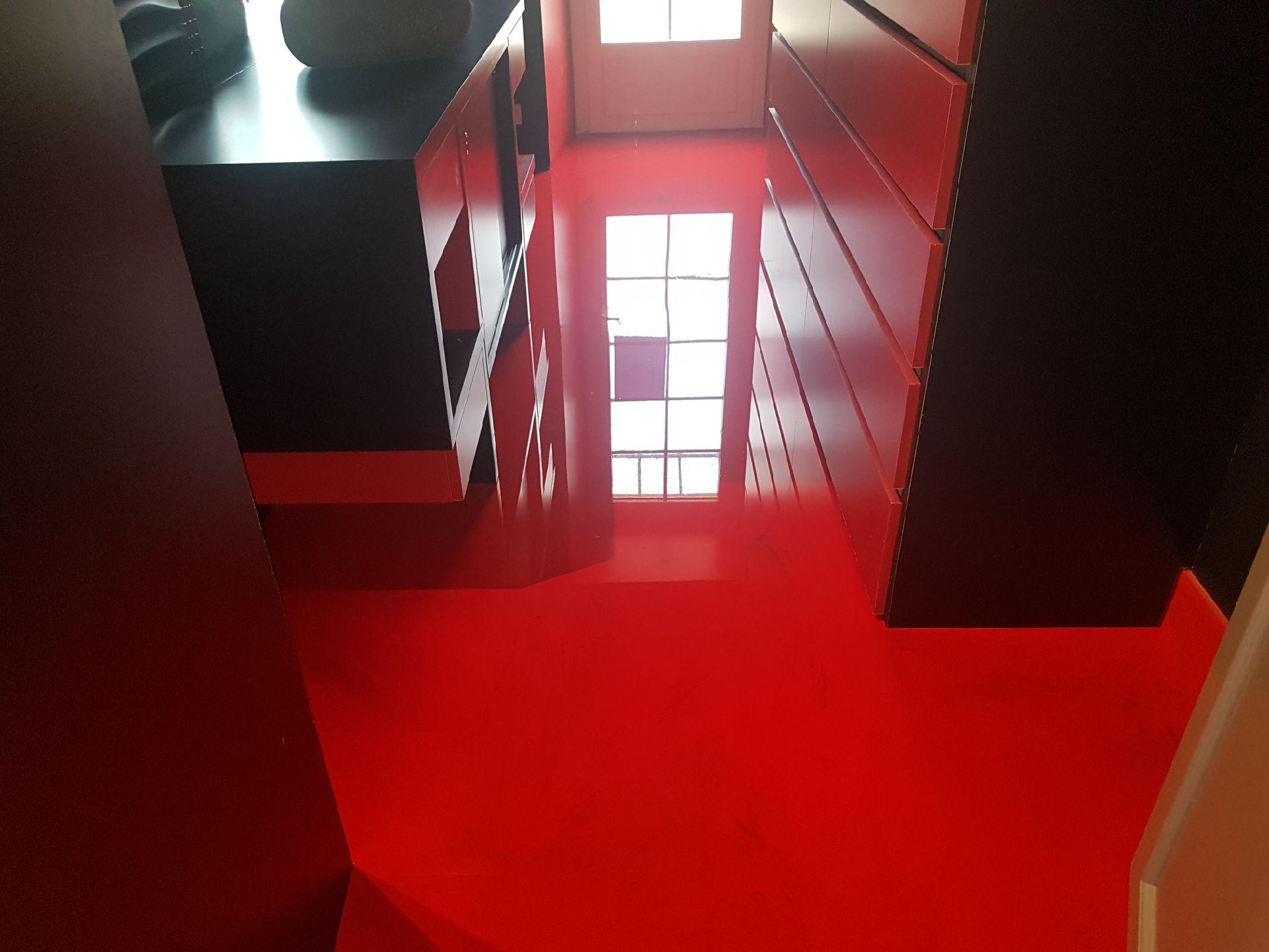 Abcolor, Floorcolor, Résiné, Resine Pour Balcon, Peinture Pour Sols  Carrelés, Sol