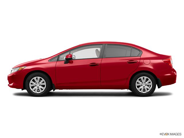 2012 Honda Civic Coupe LX   Crimson Pearl   $19,225   Gentilehonda.com