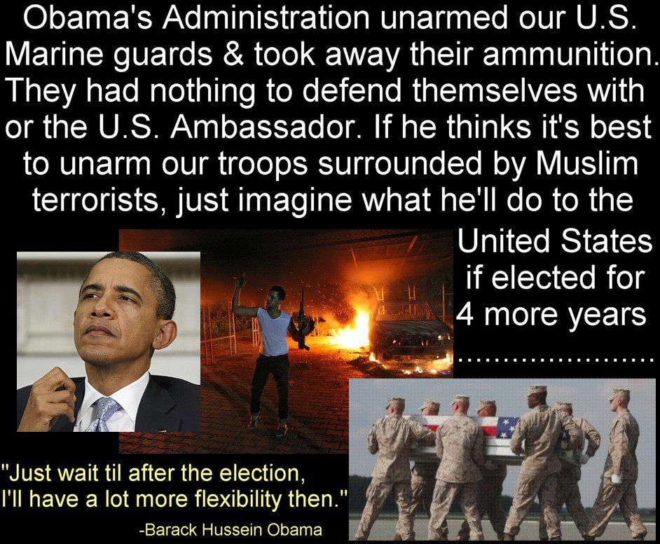 I honest TO GOD - not to Allah - cannot stand Obama and all he represents.  HE HAS TO GO!