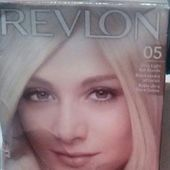 Revlon (Colorsilk)Ultra Light Ash Blonde Hair Dye It is perfectly sealed never # #ashblondebalayage