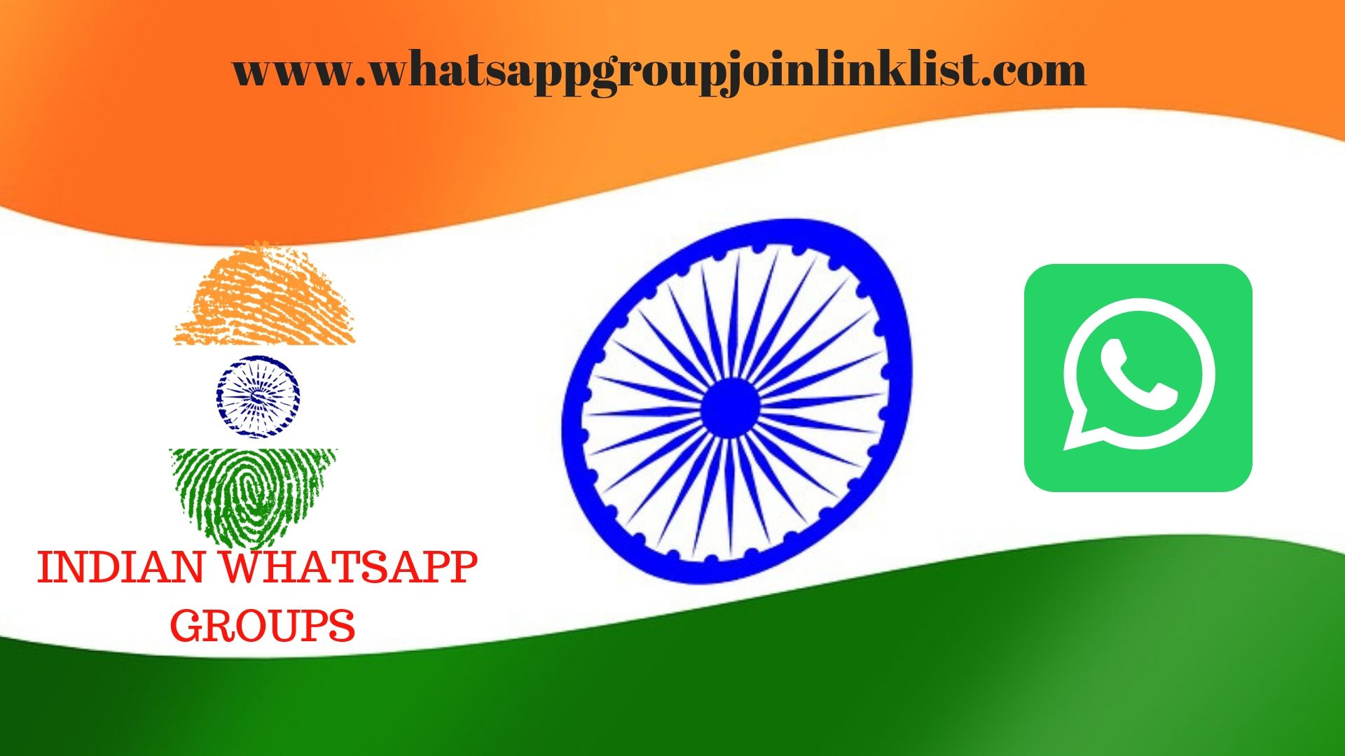Hi folks, This time WhatsApp group join link list is coming