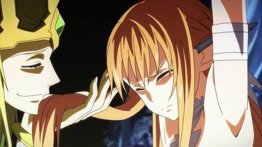 Sex warrior pudding anime watch online