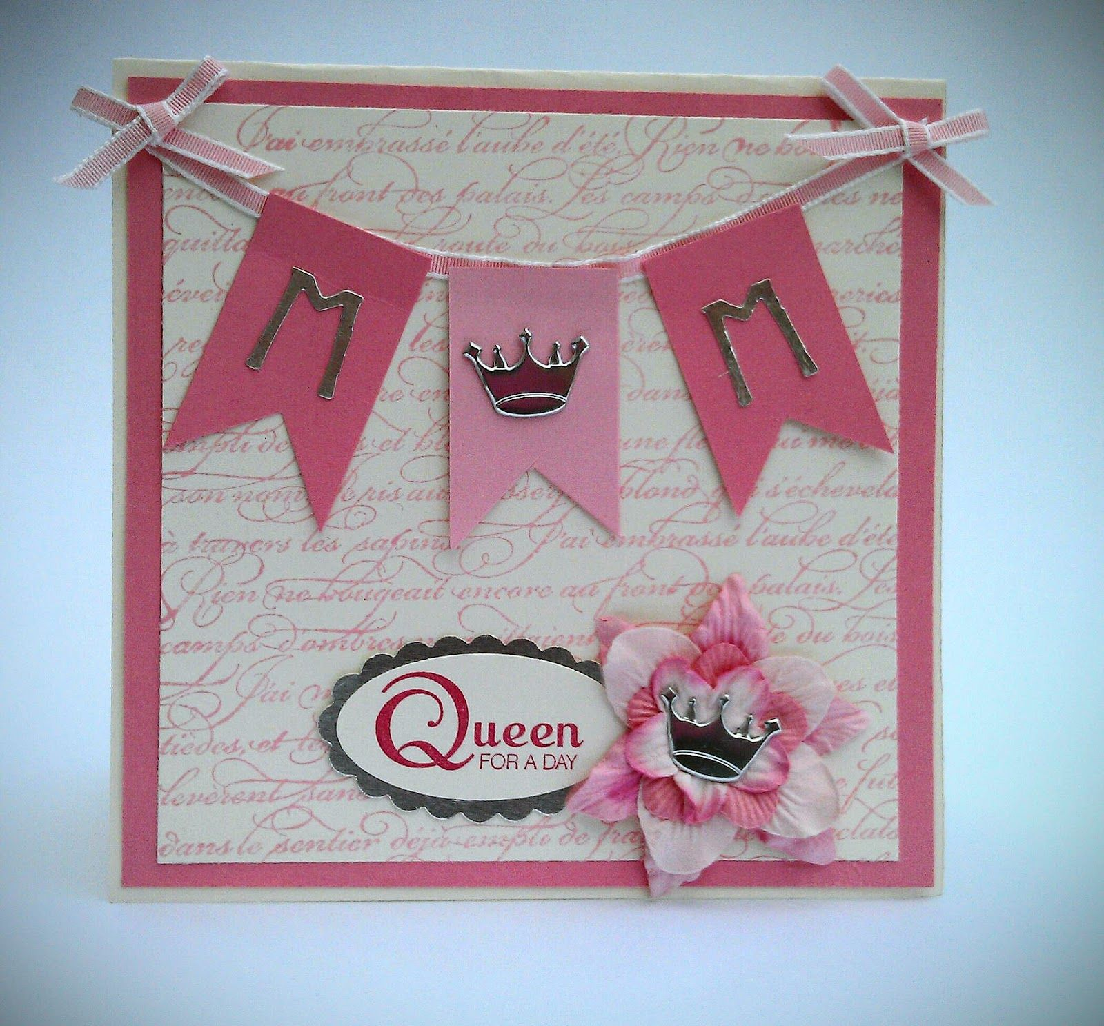 Queen Decorations For A Day