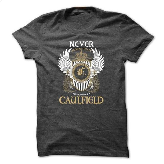 CAULFIELD Never Underestimate - teeshirt cutting #vintage tshirt #hoodie creepypasta