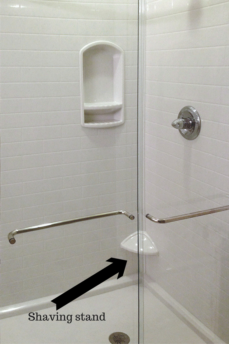 How To Design A Shower Your Woman Will Love Written By A Guy