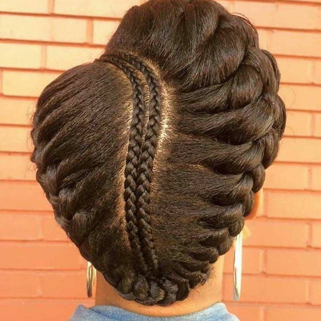 I love this please tag the source naturalhair naturalbeauty