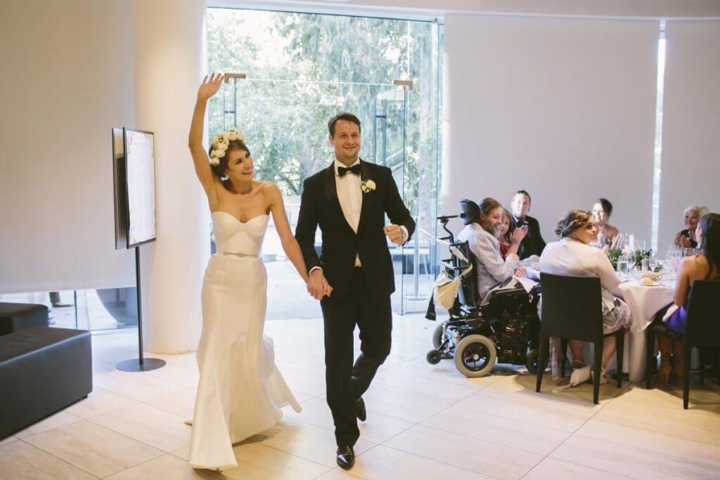 Fenix Events Wedding Reception Venues Melbourne Fenix