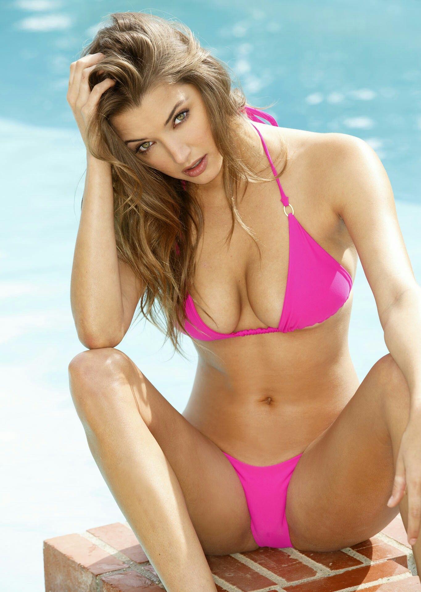 Alyssa Arce Movies alyssa arce | bikinis, bikini fashion, pink bikini