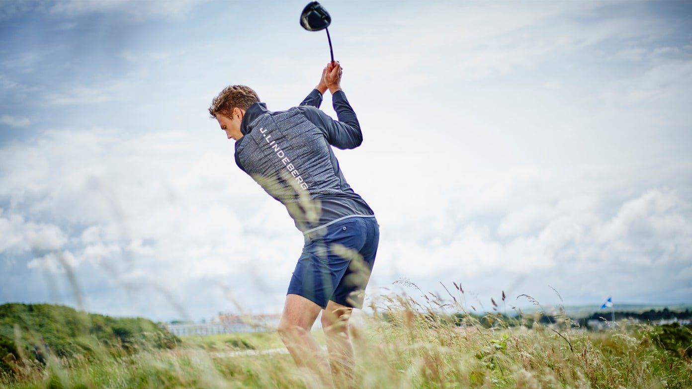 23932dbca5 TRENDYGOLF - Designer Golf Clothing from the very best brands in golf.  Including - J.Lindeberg