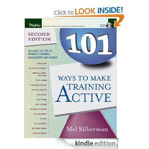 Active Training Silberman Ebook