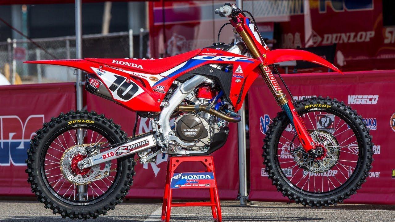Pin By Charlie On Motocross In 2020 Motocross Action Motocross Honda