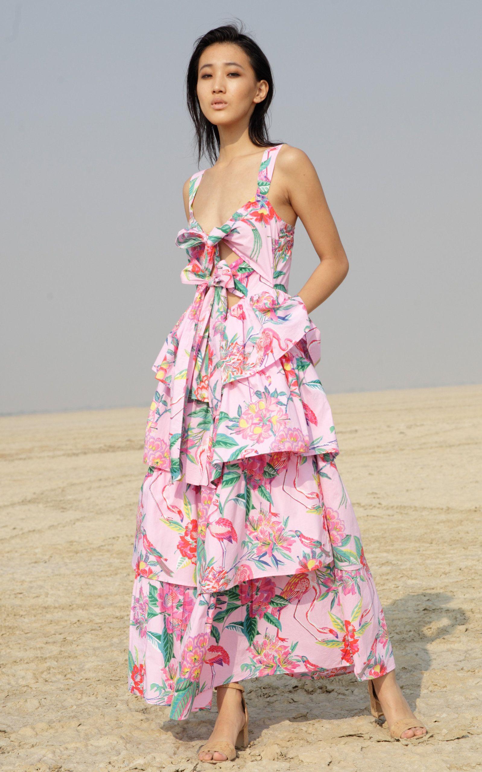 b41a6fbc008 Banjanan Aster Cotton Poplin Dress in 2019 | Playing Dress-Up ...