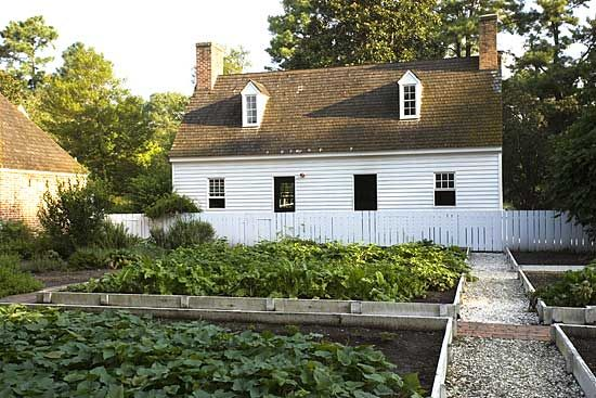 Kitchens : The Colonial Williamsburg Official History ...