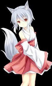 anime white fox - Google Search | Anime: Fuedal Era ...