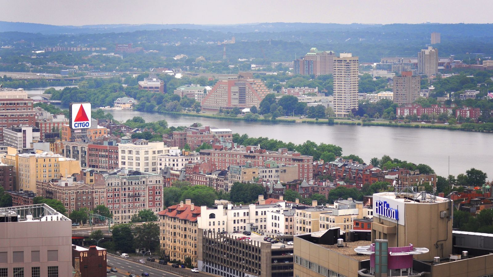 How Boston home prices stack up at the start of February - Curbed Boston