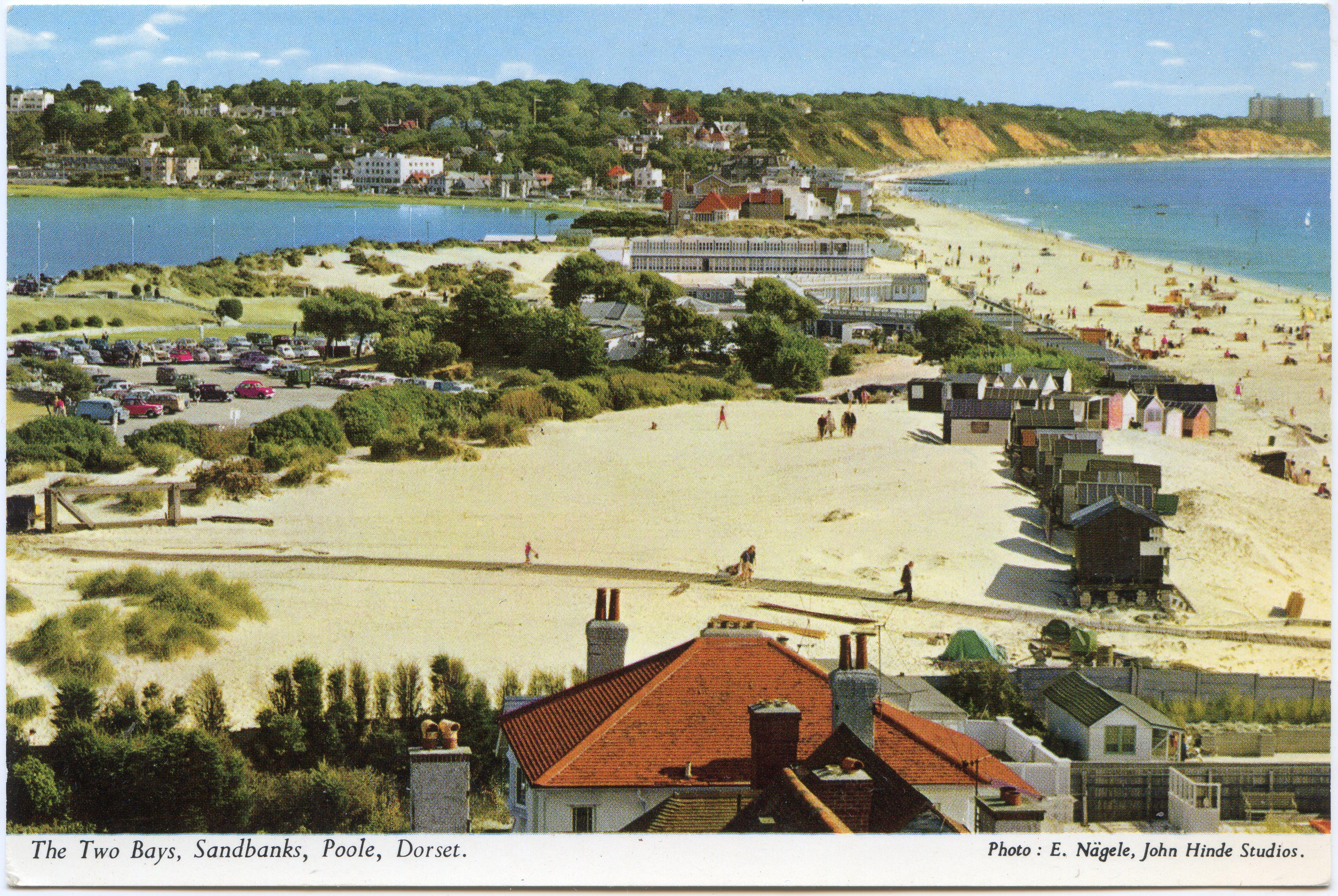 Sandbanks Poole Dorset Dorset Poole London Travel