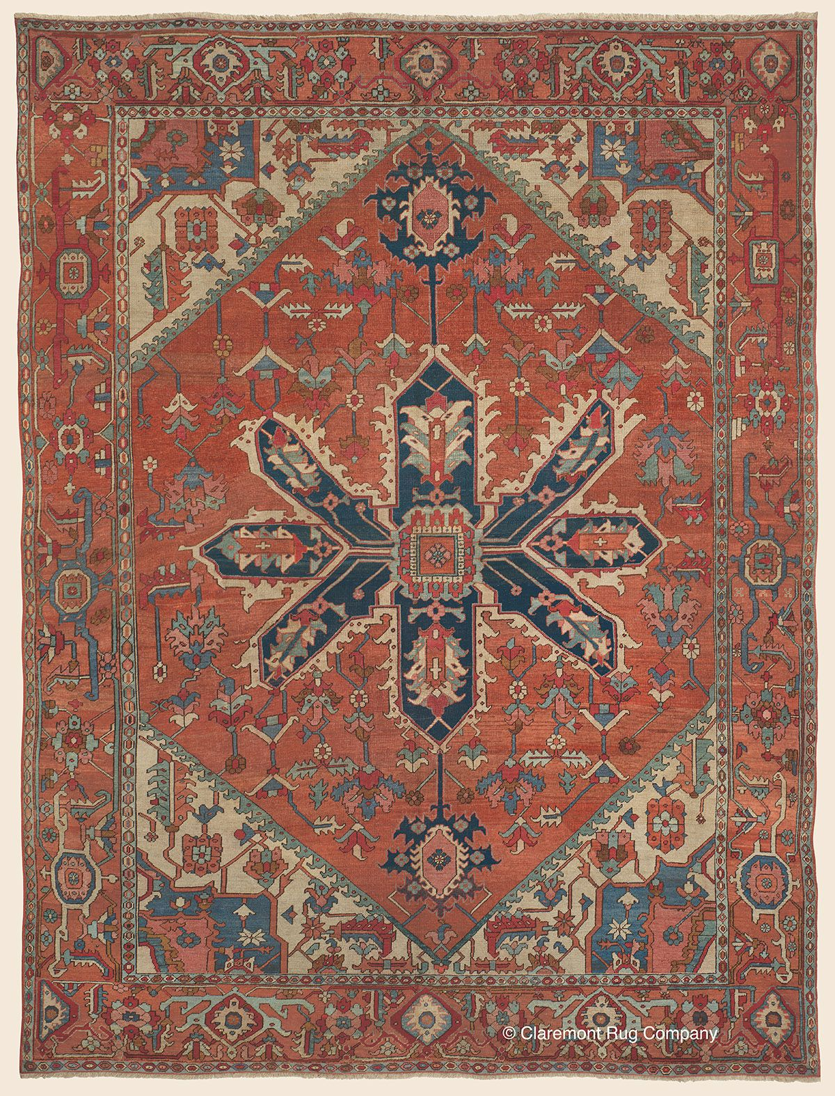 Exquisite 19th Amp Early 20th Century Rugs From Tribal Rugs