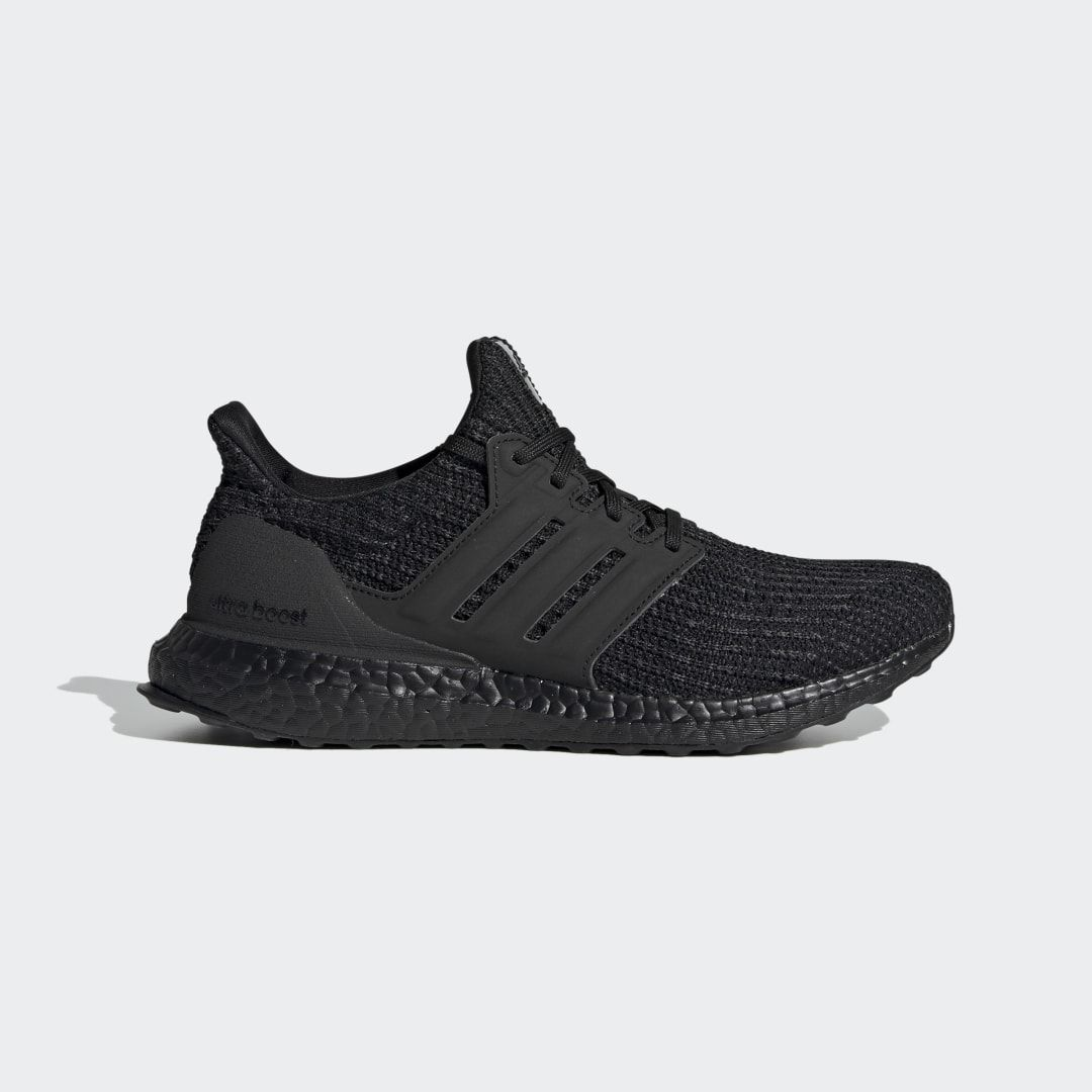 adidas Ultraboost 4.0 DNA Shoes - Black | adidas UK in 2021 ...