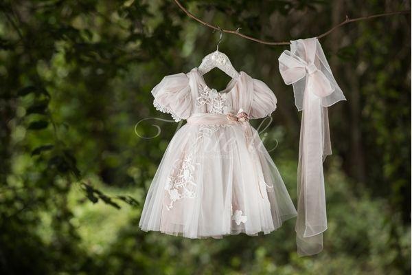 Εικόνα με Vinte Li Φόρεμα Βάπτισης 4704  b62dd7c4702