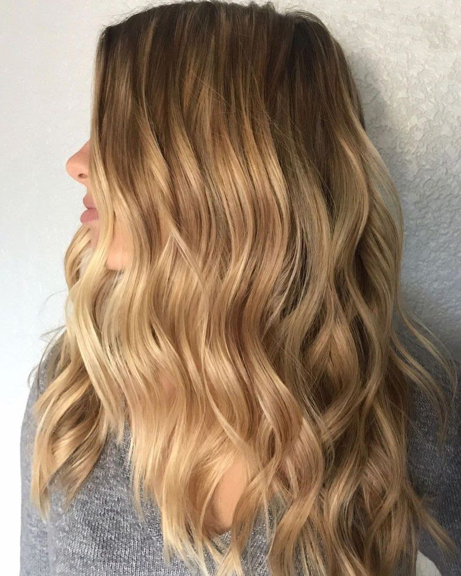 """KEY KUAFÖR®️ on Instagram: """"Karemel sarısıyla ✨ #hair #hairstyle #instahair #toptags #hairstyles #haircolour #haircolor #hairdye #hairdo #haircut #longhairdontcare…"""""""