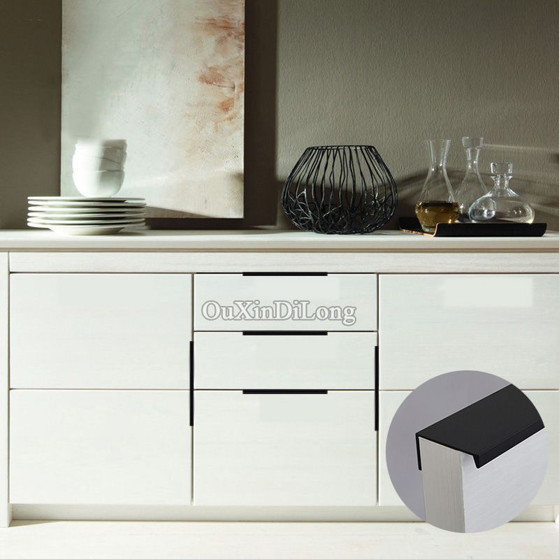 Image Result For Invisible Drawer Pulls Furniture Handles