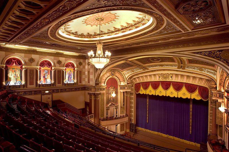 Strand Theatre Shreveport La Concert Hall Opera House Shreveport