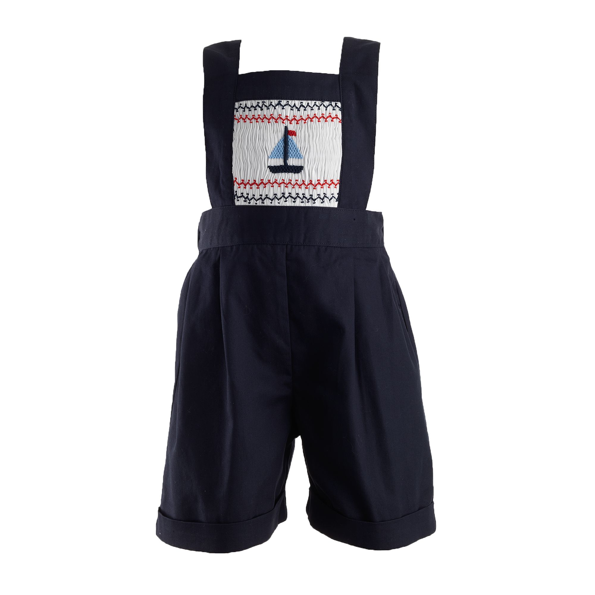 fc3773c09 The infamous Sailor boat dungarees by Rachel Riley, worn by Prince George  on the Australian tour last year. I won't lie, i almost wish i had a baby  boy to ...