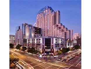 Marriott Hotel San Francisco Ca Last Minute