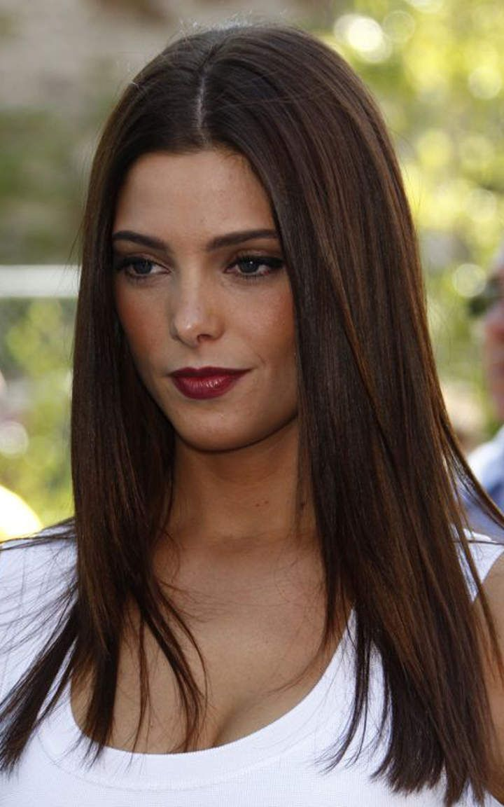 Rich Chocolate Brown Hair Color - Best Hair Color with ...