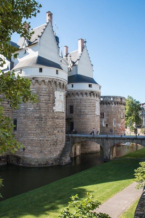 CroisiEurope Loire River Cruise Highlights in Photographs - Tips For Travellers